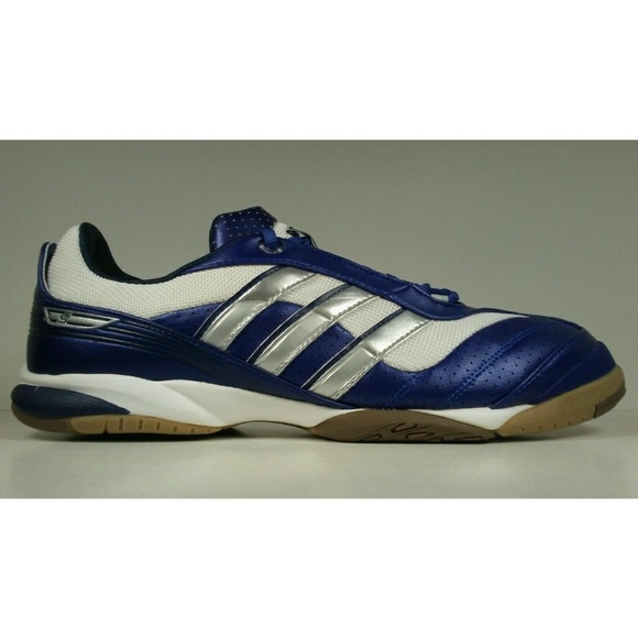 Adidas zapatos Rare 2007 Top Sala VII Indoor Soccer poshmark